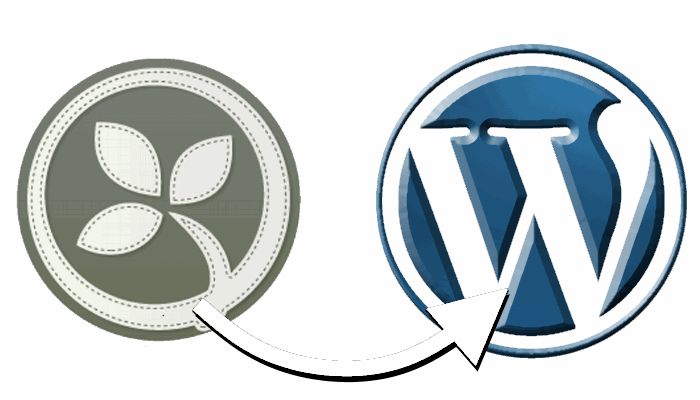 Migrating from Orchard CMS to WordPress using Windows Live Writer