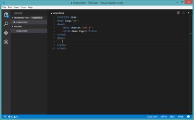 vscode_html