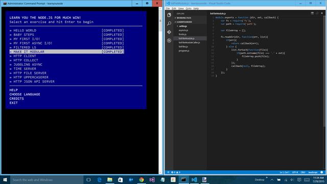 Visual Studio Code Will Help You Learn Node js - DZone Web Dev